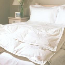 Спално бельо от гъши пух
