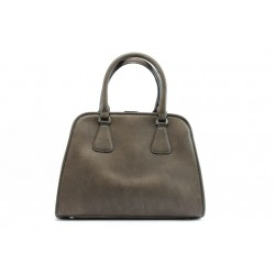 Дамска елегантна чанта кафява ЕА 5001-1кKP