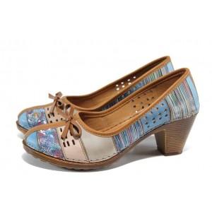 Анатомични дамски обувки