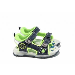 Анатомични детски обувки