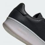 Черни тинейджърски маратонки, естествена кожа - ежедневни обувки  N 100017782