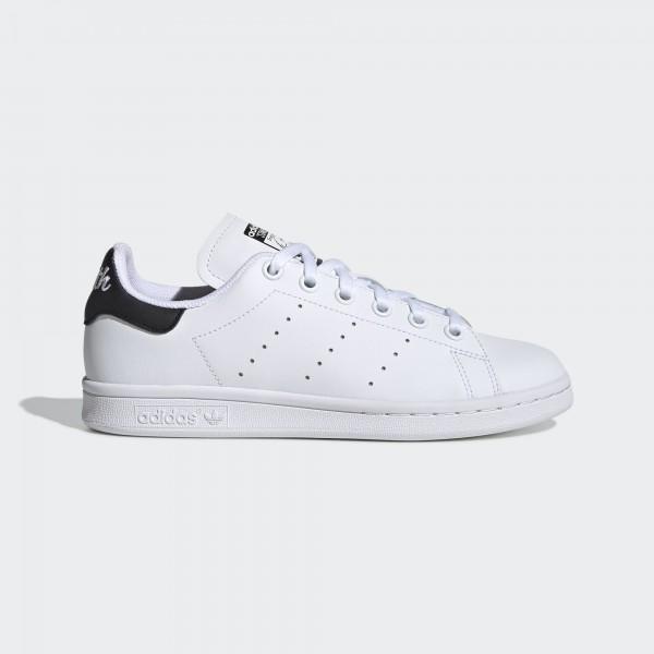 Бели тинейджърски маратонки, естествена кожа - спортни кецове  N 100017846