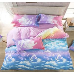 Спални комплекти 3D десени