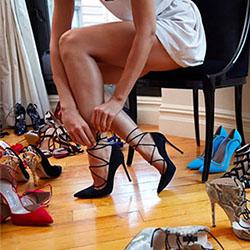 Наръчник за избор на обувки