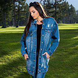 Тенденции при дамските якета