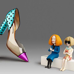 Тайни за закупуване на обувки с токчета