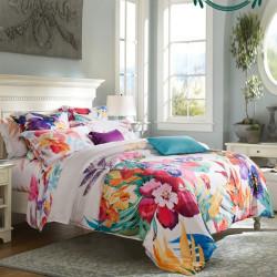 Пролетно пазаруване на спално бельо
