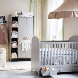 Спално бельо за новородено