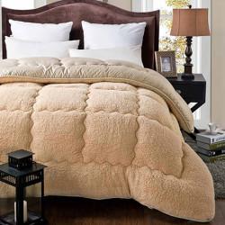 Спално бельо за зимата