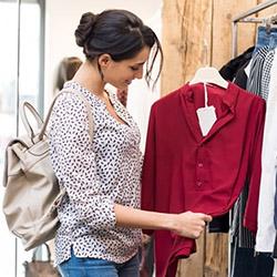 Правилно ли пазарувате дрехи?