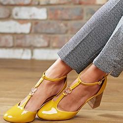 Съвети как да изберете най-подходящите обувки