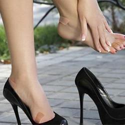 Какво да правите с неудобните нови обувки?