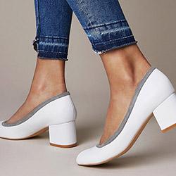 Как да освежите старите обувки от кожа?