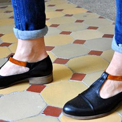 Как да изберете най-комфортните ежедневни обувки?