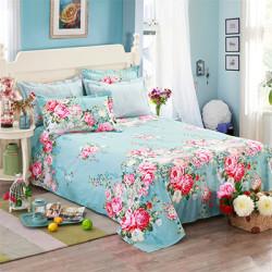 Как влияе изборът на цвят при спално бельо?