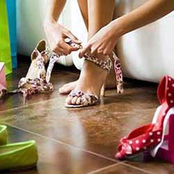 Удобни или неудобни обувки – проблеми и решения
