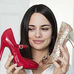 Как да изберете нови обувки