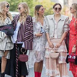 Стилни дамски дрехи за тиймбилдинг
