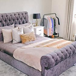 Как да създадете зашеметяващ стил в спалнята за гости?