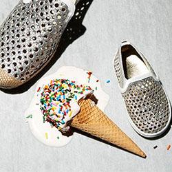 Обувките като летен подарък