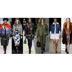 Модни тенденции при зимните дрехи за 2017