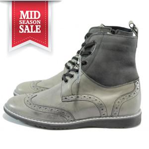 Намаление на зимни обувки