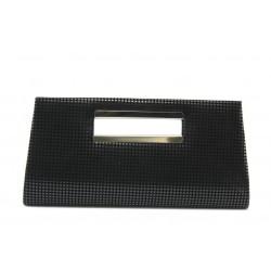 Черна елегантна дамска чанта МИ 5 чернаKP