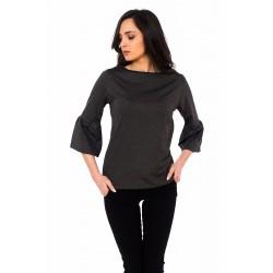 Дамска блуза от колекция 2018