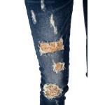Дамски дънки от колекция 2018