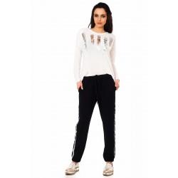 Дамски панталон от колекция 2018