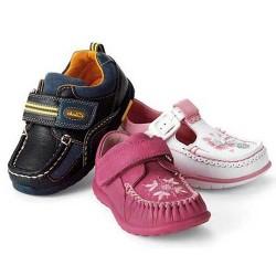 Детски обувки Кларкс