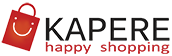 Онлайн магазин за обувки и дрехи - Kapere