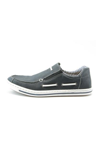 397a644bd41 Мъжки обувки сини Rieker 19061СинKP