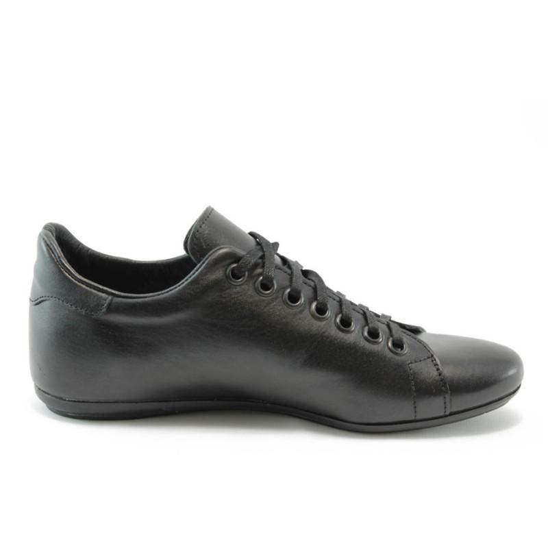 2c235693093 Мъжки обувки от естествена кожа спортни МИ 3016KP