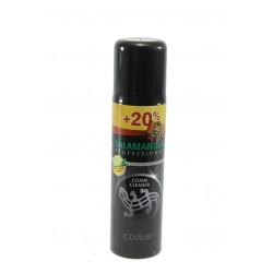 Почистваща пяна за всякакви кожи и текстил Salamander 8051KP