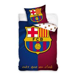 Памучен 3D спален комплект Барселона 1