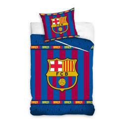 Памучен 3D спален комплект Барселона 2