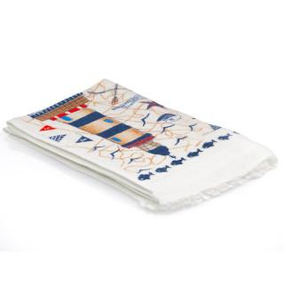 Памучна хавлиена кърпа 40/60 The sea