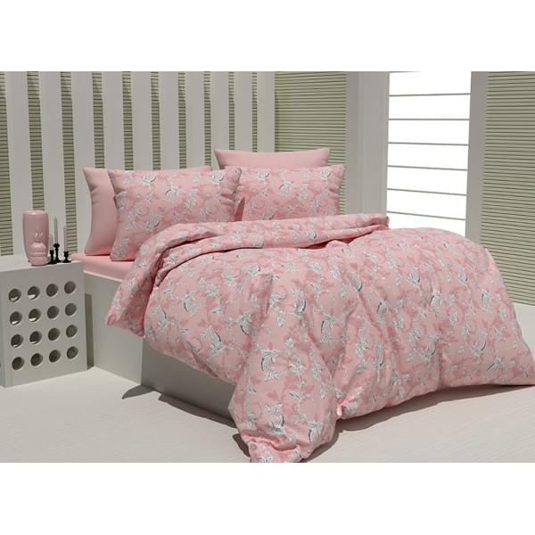 Елегантен спален комплект Амбразио - 100% Памук