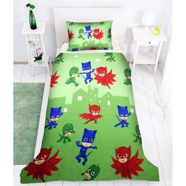 Детски спален компелкт Пи Джей Макс