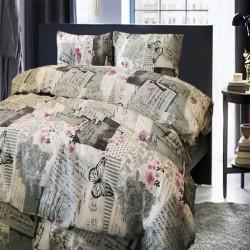 Памучно спално бельо Adelle