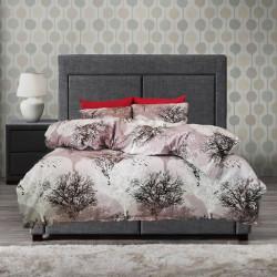 Памучен спален комплект Дълголетие