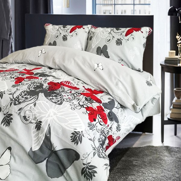 Памучен спален комплект - Моли