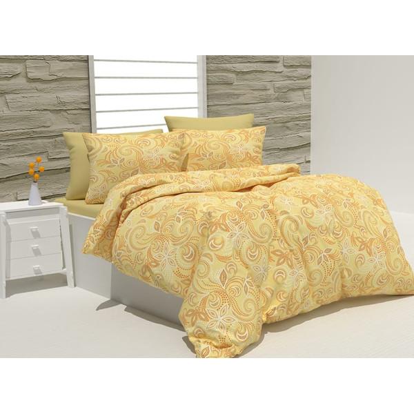 Елегантен спален комплект Ахилея - 100% Памук