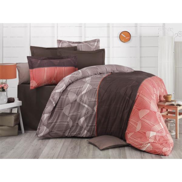Памучен спален комплект Сабрина