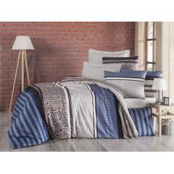 Стилен памучен комплект за спалня ТРАЯНА