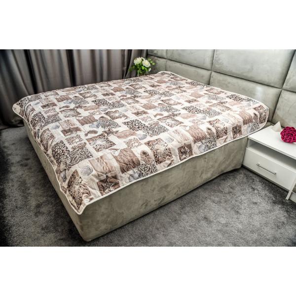 Микрофибърно покривало за спалня Seabed 1