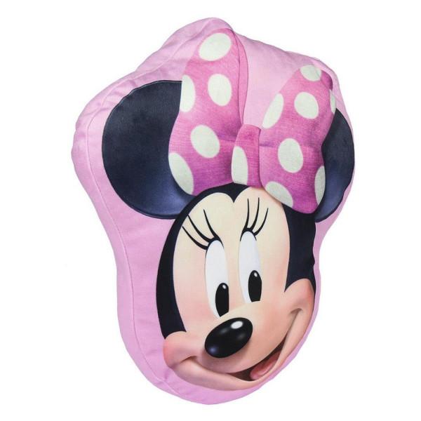 Декоративна детска възглавница Мини Маус
