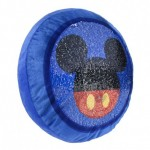 Декоративна детска възглавница Мики Маус
