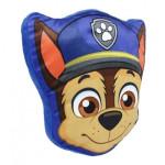 Декоративна детска възглавница Лапешки патрул
